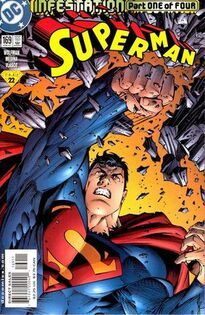Superman Vol 2 169
