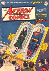 Action Comics Issue 152