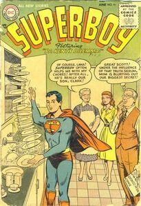 Superboy 1949 41