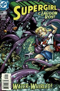 Supergirl 1996 64