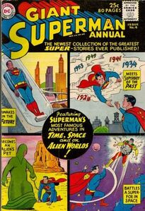 Superman Annual Vol 1 4