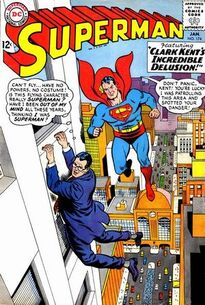 Superman Vol 1 174