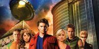 Smallville, season 8