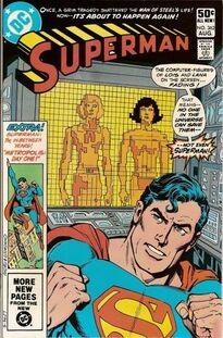Superman Vol 1 362