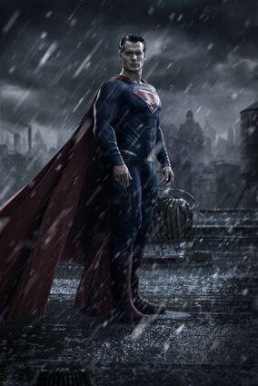 Superman BvS