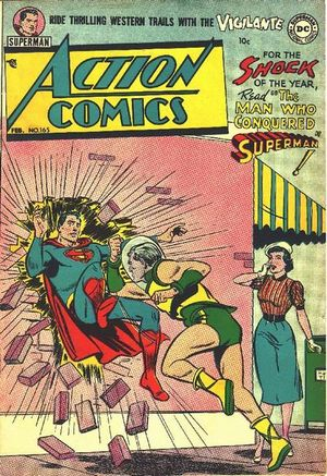 File:Action Comics Issue 165.jpg