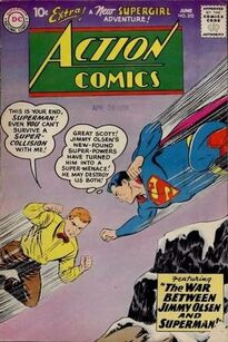Action Comics Issue 253