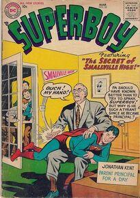 Superboy 1949 55