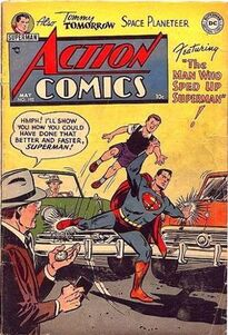 Action Comics Issue 192