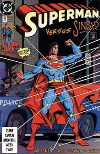 Superman Vol 2 48