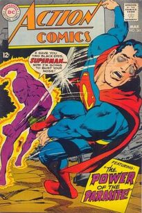 Action Comics Issue 361
