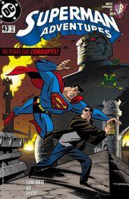 Superman Adventures 43