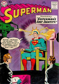 Superman Vol 1 126