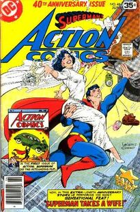 Action Comics Issue 484