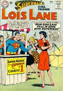 Supermans Girlfriend Lois Lane 053