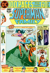 Superman Family 165