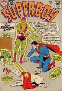 Superboy 1949 99