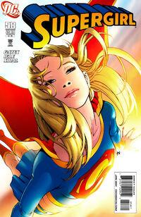 Supergirl 2005 58