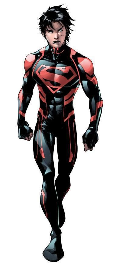 Superboy Kon El Appreciation! - Page 60