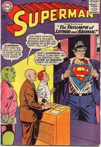 Superman Vol 1 173