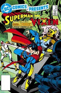 DC Comics Presents 068
