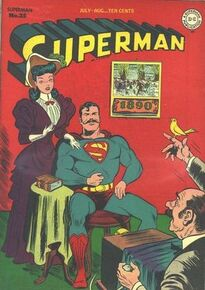 Superman Vol 1 35