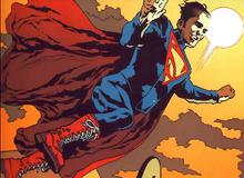 Jonathan Kent Son of Superman