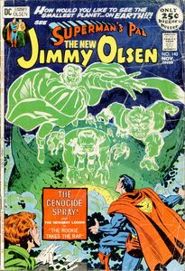 Supermans Pal Jimmy Olsen 143