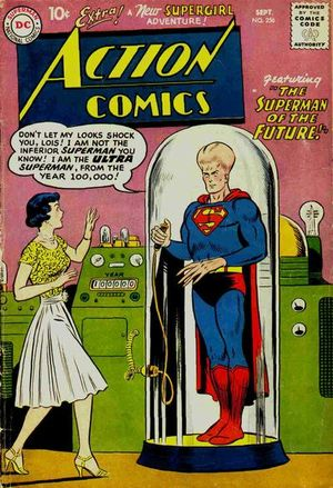 File:Action Comics Issue 256.jpg