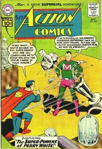 Action Comics Issue 278