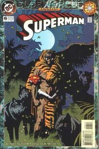 Superman Annual Vol 2 6