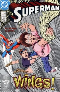 Superman Vol 2 15