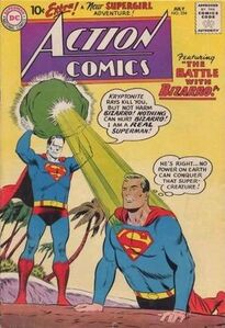 Action Comics Issue 254