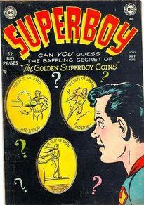 Superboy 1949 15