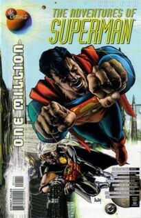 The Adventures of Superman 1000000