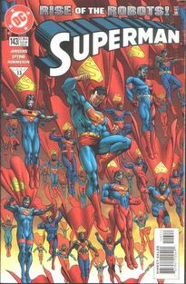 Superman Vol 2 143