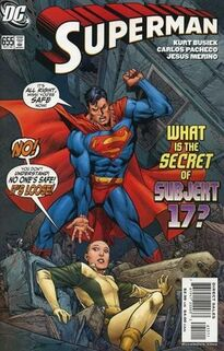 Superman Vol 1 655