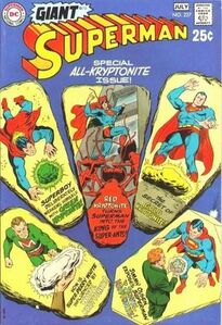 Superman Vol 1 227