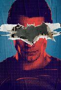 BvS Superman-posterad2