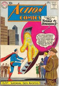 Action Comics Issue 271