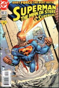 Superman Man of Steel 103