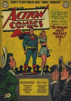 File:Action Comics Issue 133.jpg