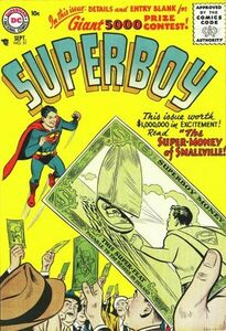 Superboy 1949 51