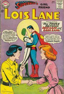 Supermans Girlfriend Lois Lane 052
