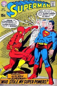 Superman 220