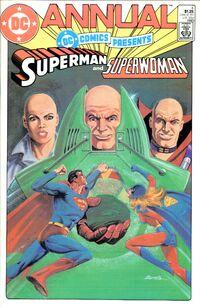 DC Comics Presents Annual 04