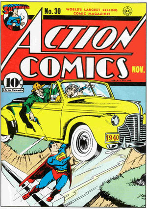 File:Action Comics Issue 30.jpg