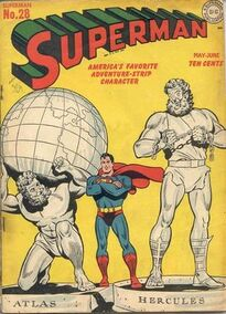 Superman Vol 1 28