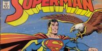 The Adventures of Superman (comic book)