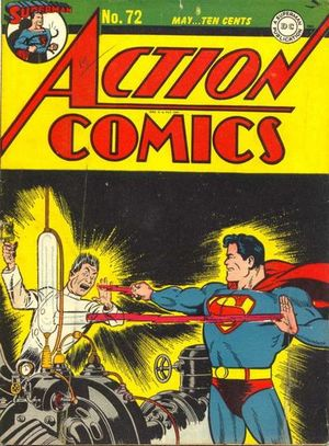 File:Action Comics Issue 72.jpg